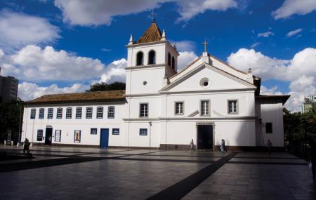 Pateo Do Colegio Image