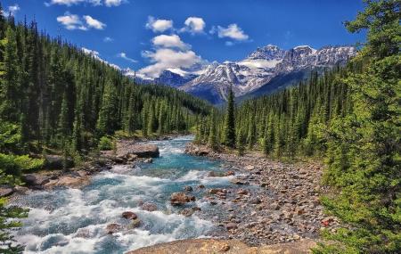 Banff National Park, Banff