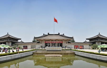 Shaanxi History Museum Image