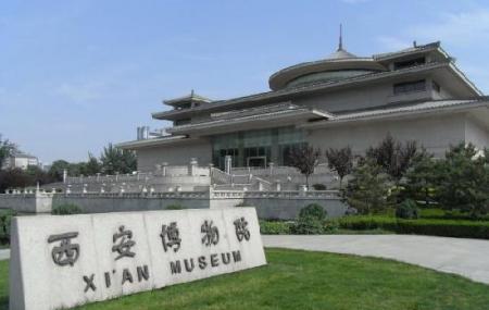 Xian Museum Image
