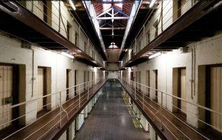 Fremantle Prison Image