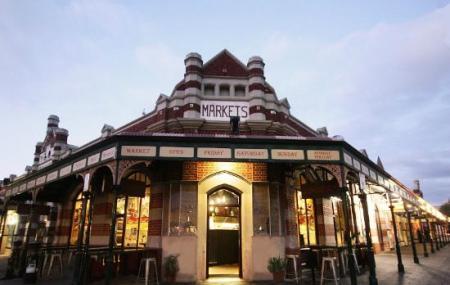 Fremantle Market Image