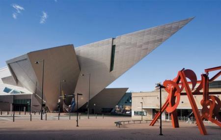 Denver Art Museum Image