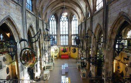 Musee Secq Des Tournelles Image