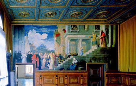 Galleria Dell' Accademia Image