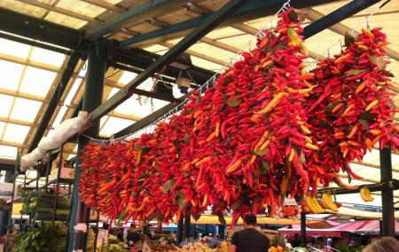Rialto Market Image
