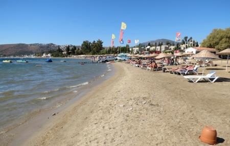 Bitez Beach Image