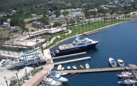 Port Bodrum Yalikavak Image