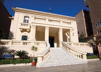 Mahmoud Said Museum Image
