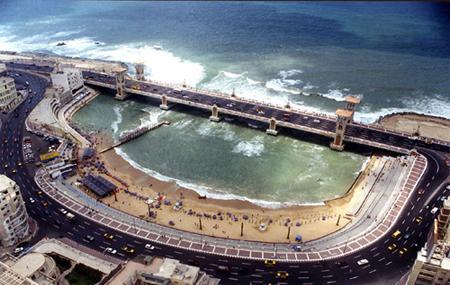 Stanley Bridge Image