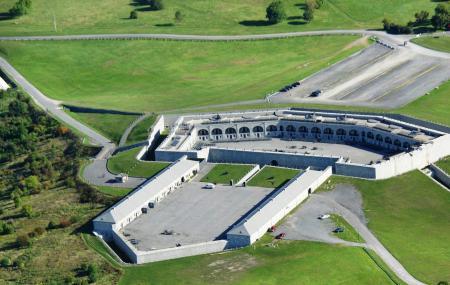 Fort Henry Image