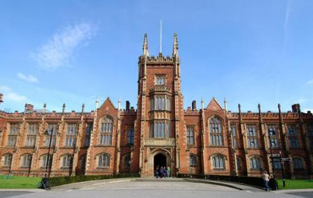 Queen's University Image