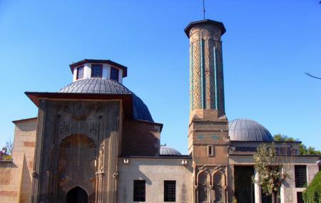 Ince Minaret Medrese Image