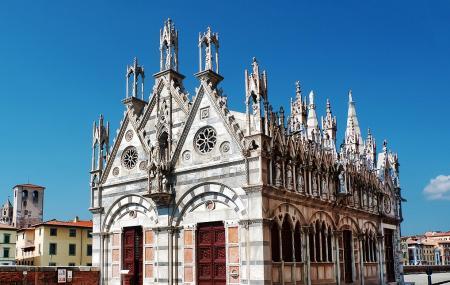Santa Maria Della Spina Image
