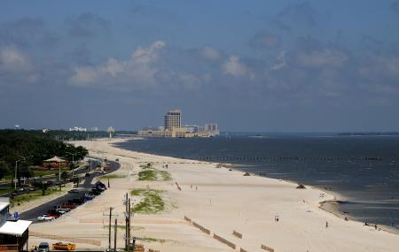 Biloxi Beach Biloxi Ticket Price Timings Address Triphobo