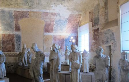 Museo Dell'opera Del Duomo Image
