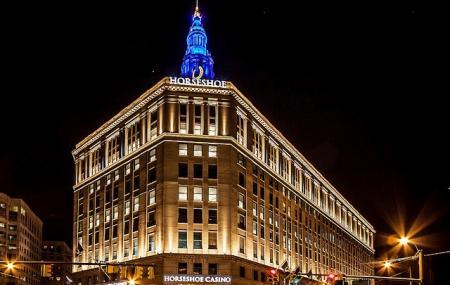 Horseshoe Casino Cleveland Image