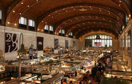 West Side Market Image