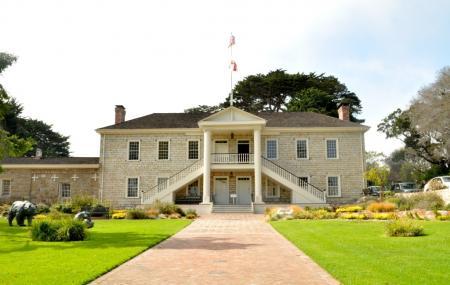 Colton Hall Museum Image