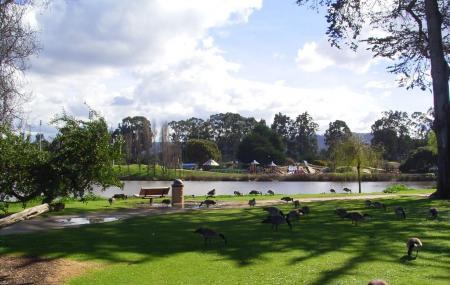El Estero Park Complex Image
