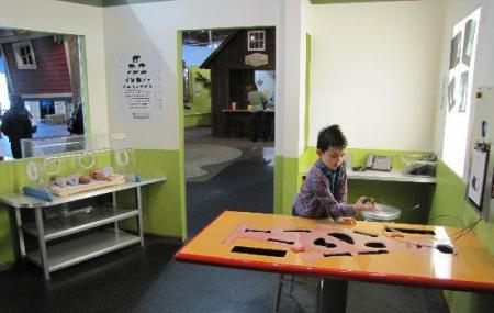 Monterey County Youth Museum Image