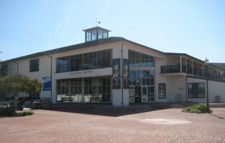 Museum Of Monterey Image