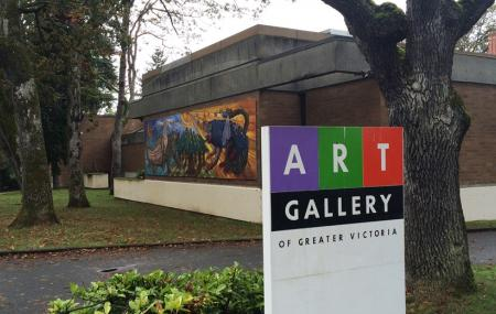 Art Gallery Of Greater Victoria Image