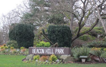 Beacon Hill Park Image