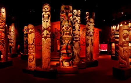 Royal British Columbia Museum Image