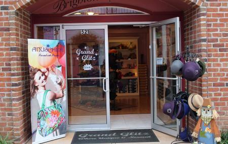 Grand Village Shops Image