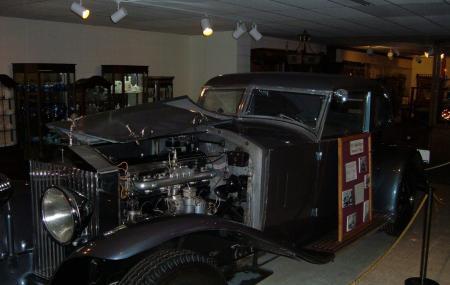 Ralph Foster Museum Image