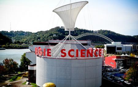 Carnegie Science Center Image