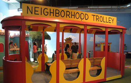 Children's Museum Of Pittsburgh Image
