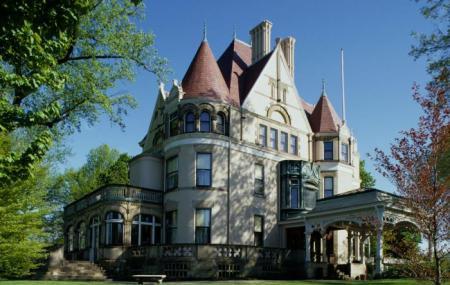 Frick Art & Historical Center Image