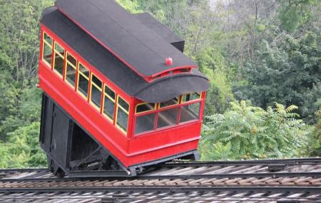 The Duquesne Incline Image