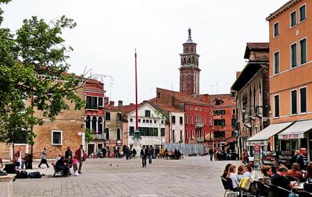 Campo Santa Margherita Venice Ticket Price Timings Address Triphobo