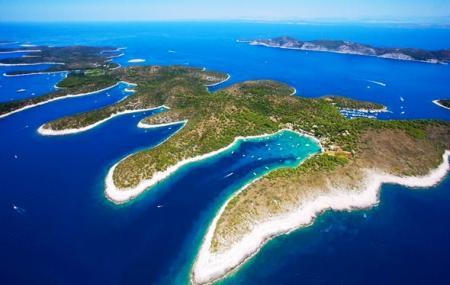 Pakleni Islands Image