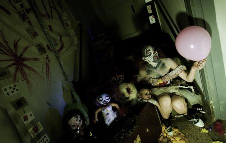 The Scarehouse Image