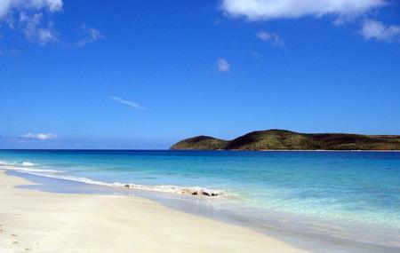 Zoni Beach Image