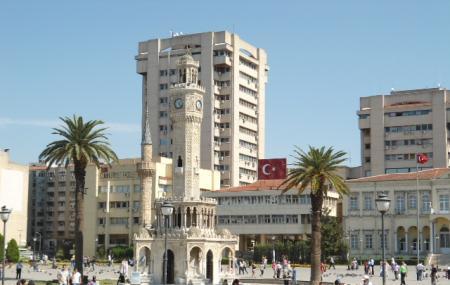 Konak Square Image