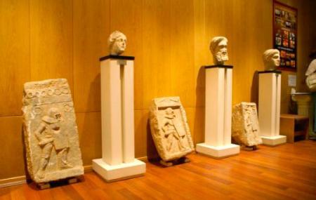 Ephesus Archaeological Museum Image