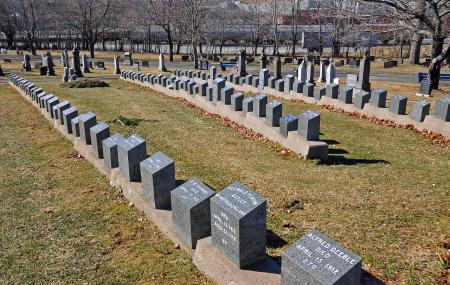 Fairview Lawn Cemetery Image