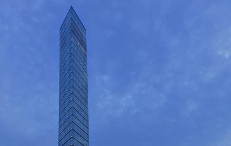 Chiba Port Tower Image