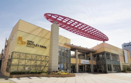 Mitsui Outlet Park Makuhari Image