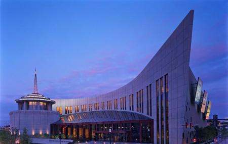 Country Music Hall Of Fame And Museum Image