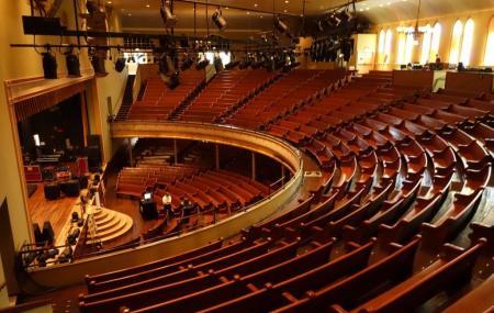 Ryman Auditorium Image