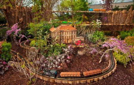 Cheekwood Botanical Gardens And Museum Of Art Image