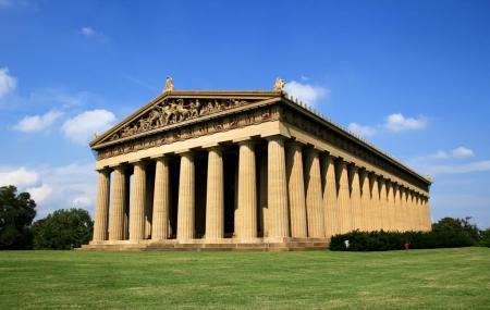 The Parthenon Image