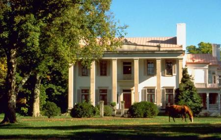 Belle Meade Plantation Image