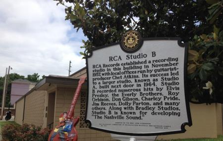 Rca Studio B Image